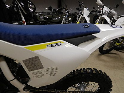 2018 Husqvarna TC65 for sale 200505200