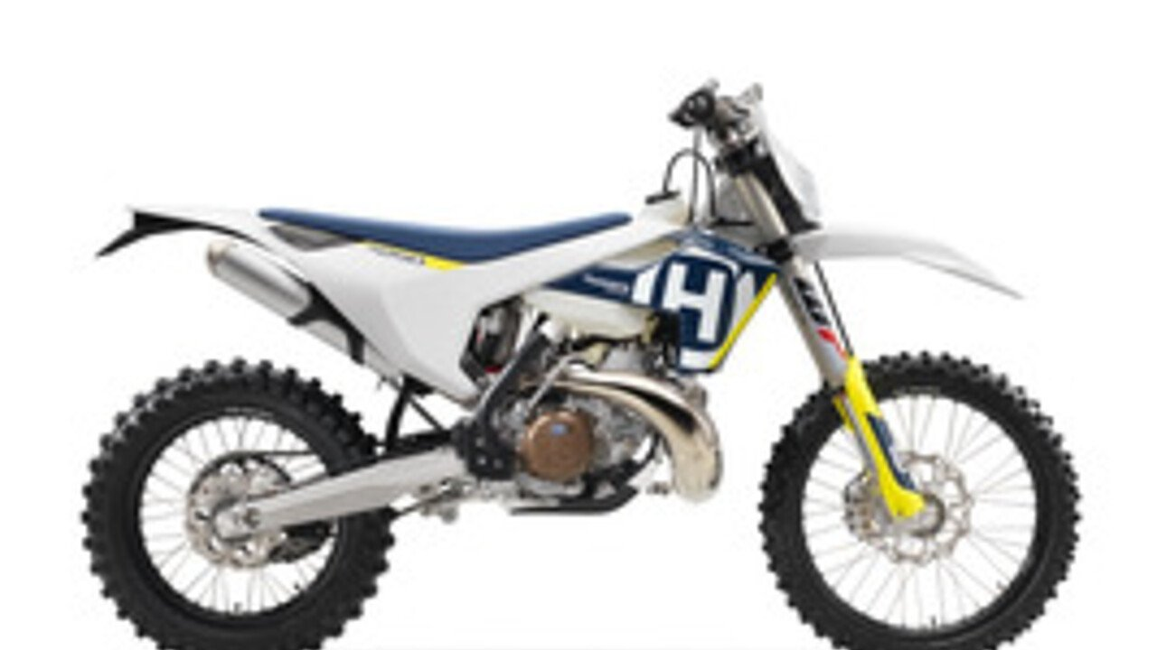 2018 Husqvarna TE250 for sale 200484880