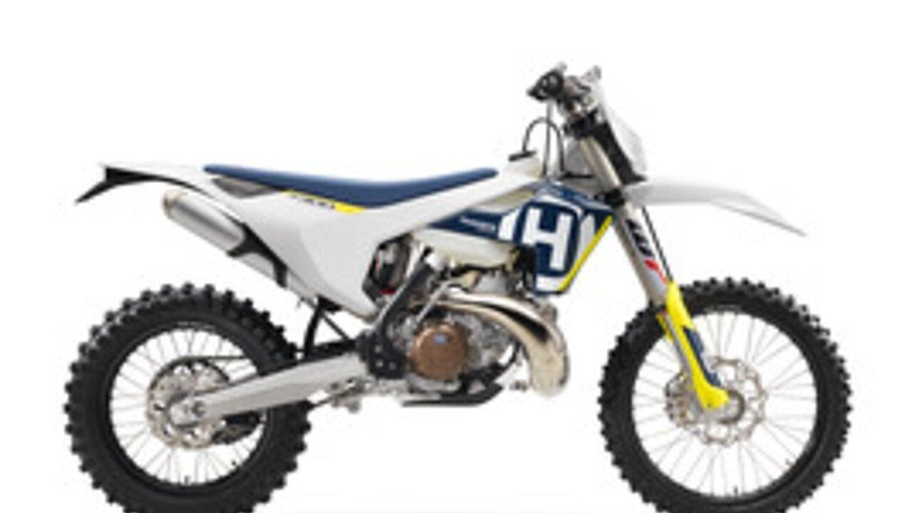 2018 Husqvarna TE300 for sale 200498186
