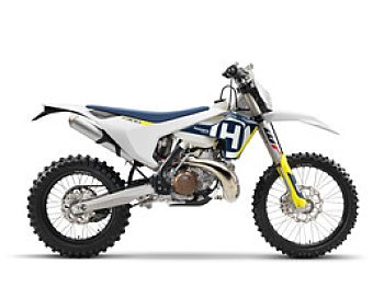 2018 Husqvarna TE300 for sale 200550832