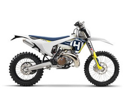 2018 Husqvarna TE300 for sale 200506056