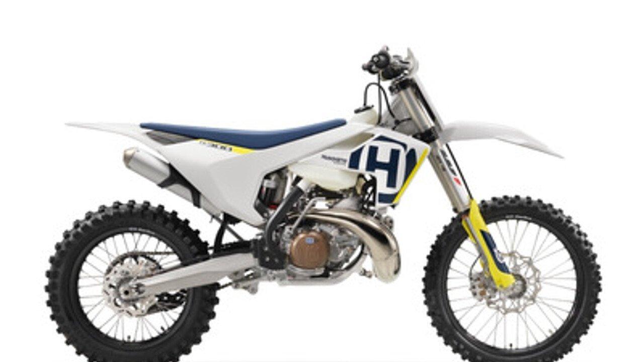 2018 Husqvarna TX300 for sale 200522103