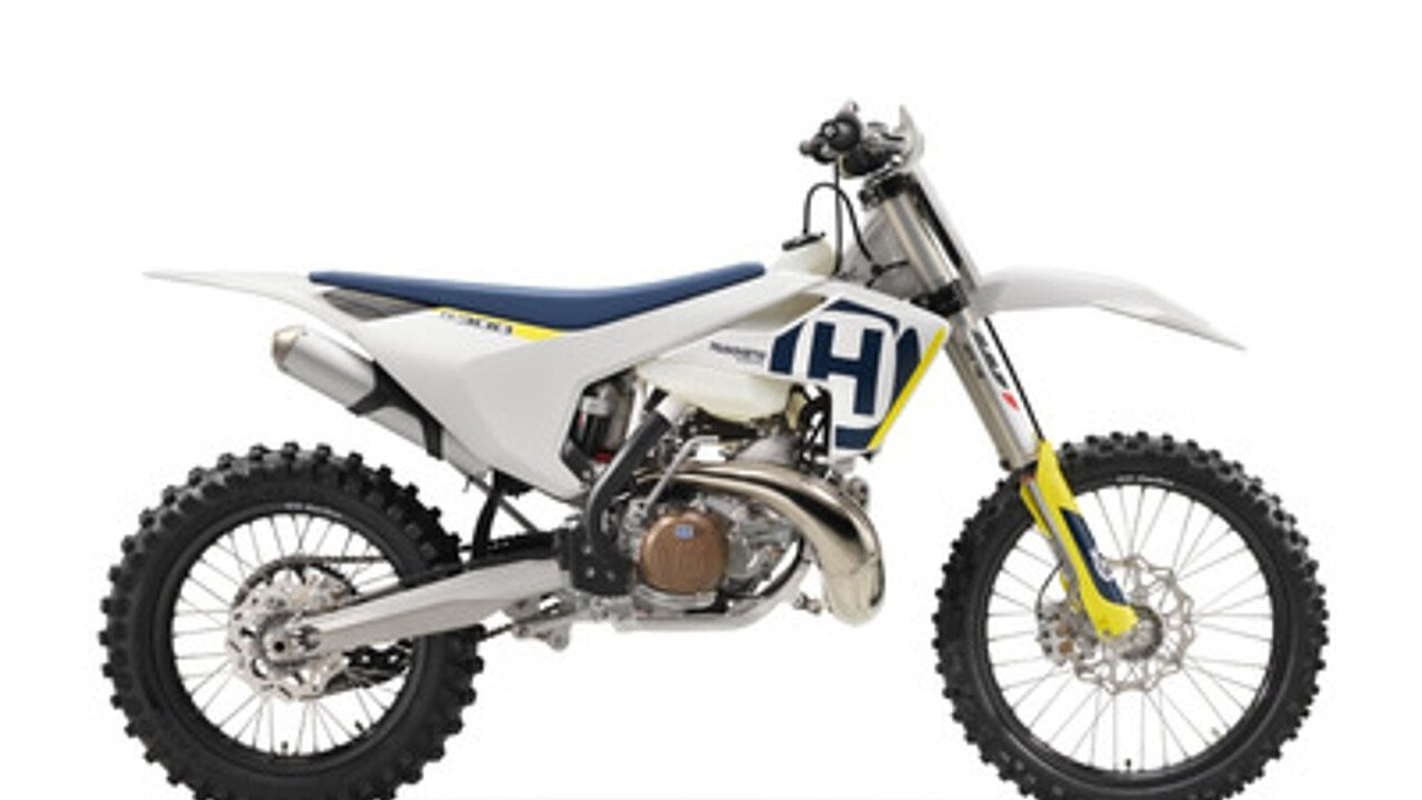 2018 Husqvarna TX300 for sale 200522114