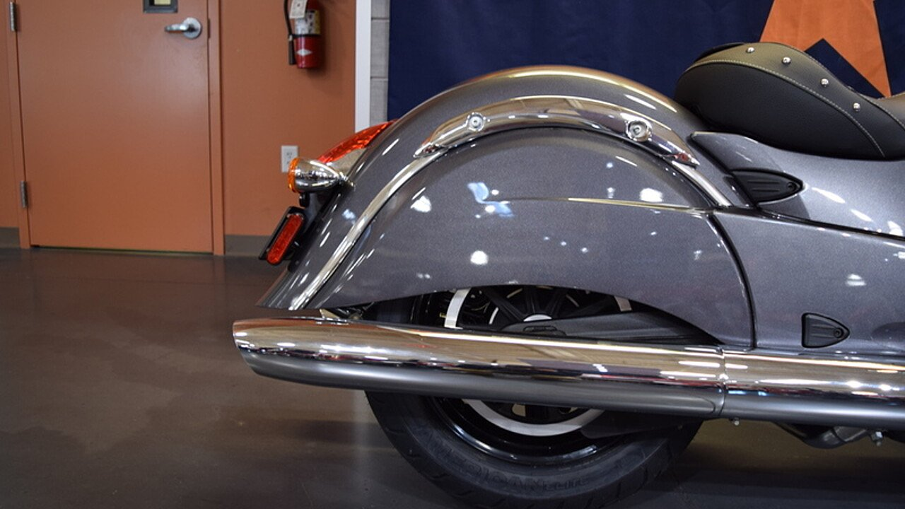 2018 Indian Chief Classic for sale near Chandler, Arizona 85286 ...