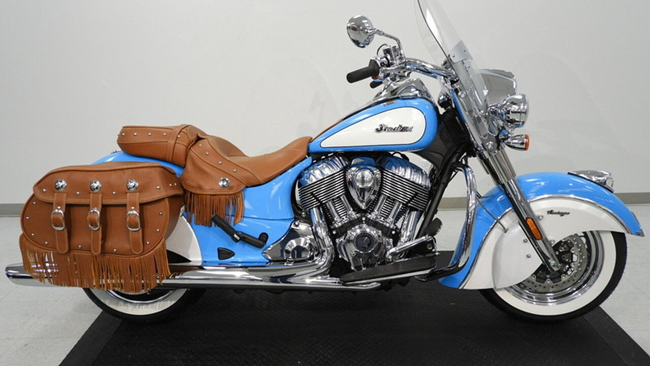 2018 Indian Chief Vintage for sale near Garland, Texas 75041 ...