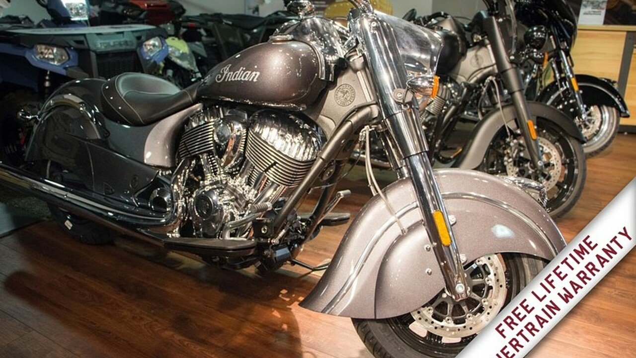 2018 Indian Chief Classic for sale 200559237
