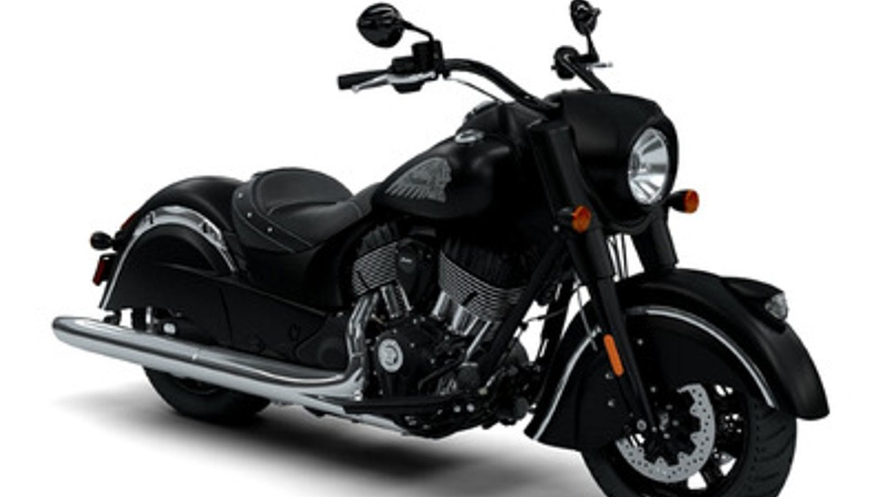 2018 Indian Chief Dark Horse for sale 200569632