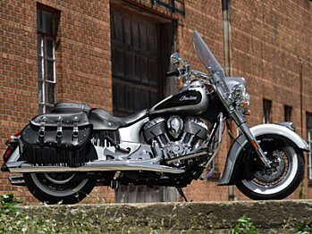 2018 Indian Chief Vintage for sale 200569792