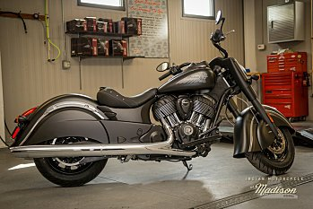 2018 Indian Chief Dark Horse for sale 200583956
