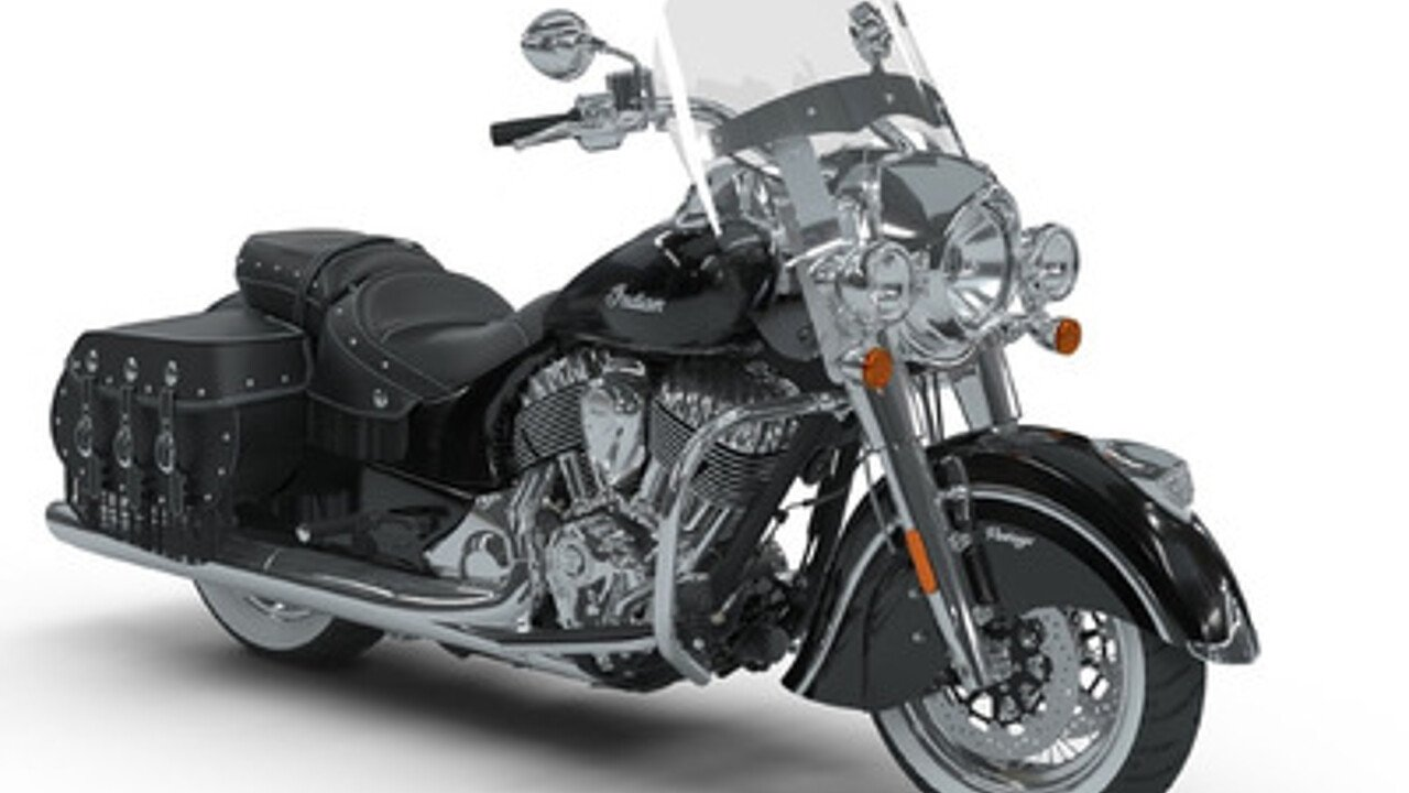 2018 Indian Chief Vintage for sale 200593664