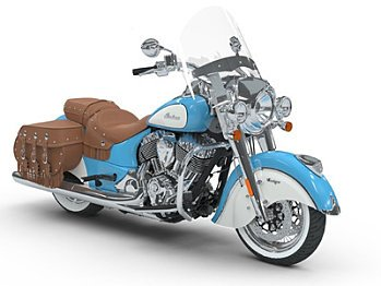 2018 Indian Chief Vintage for sale 200601084