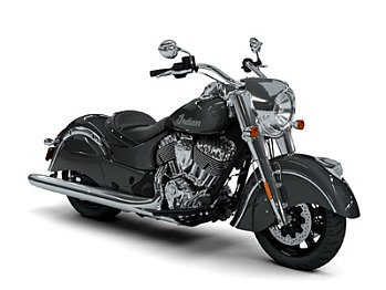 2018 Indian Chief Classic for sale 200601085