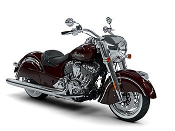 2018 Indian Chief Classic for sale 200609006