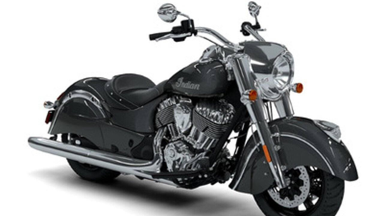 2018 Indian Chief Classic for sale 200609211
