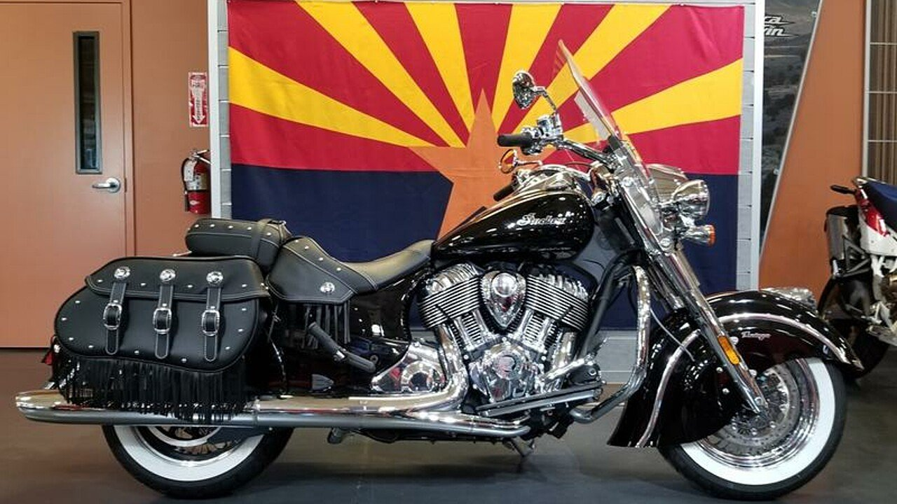 2018 Indian Chief Vintage for sale 200624682