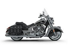2018 Indian Chief for sale 200487908