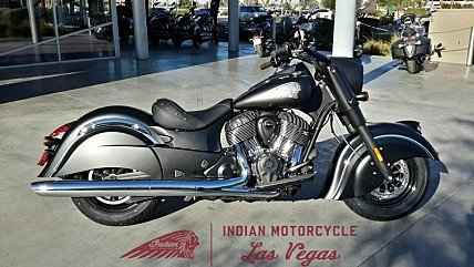 2018 Indian Chief for sale 200532965