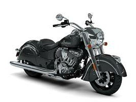 2018 Indian Chief Classic for sale 200624796