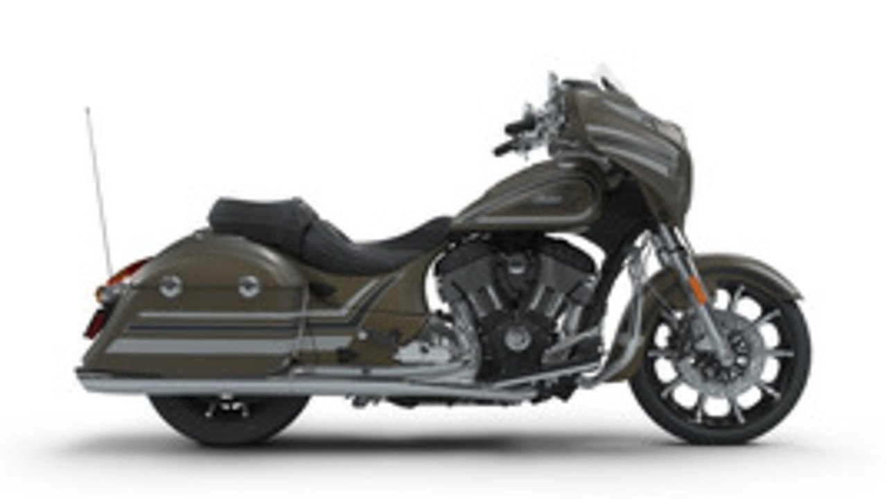 2018 Indian Chieftain for sale 200487698