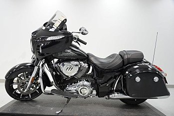 2018 Indian Chieftain for sale 200493618