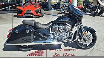 2018 Indian Chieftain for sale 200494995