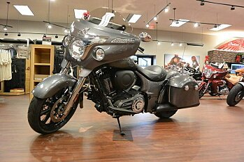 2018 Indian Chieftain for sale 200495334