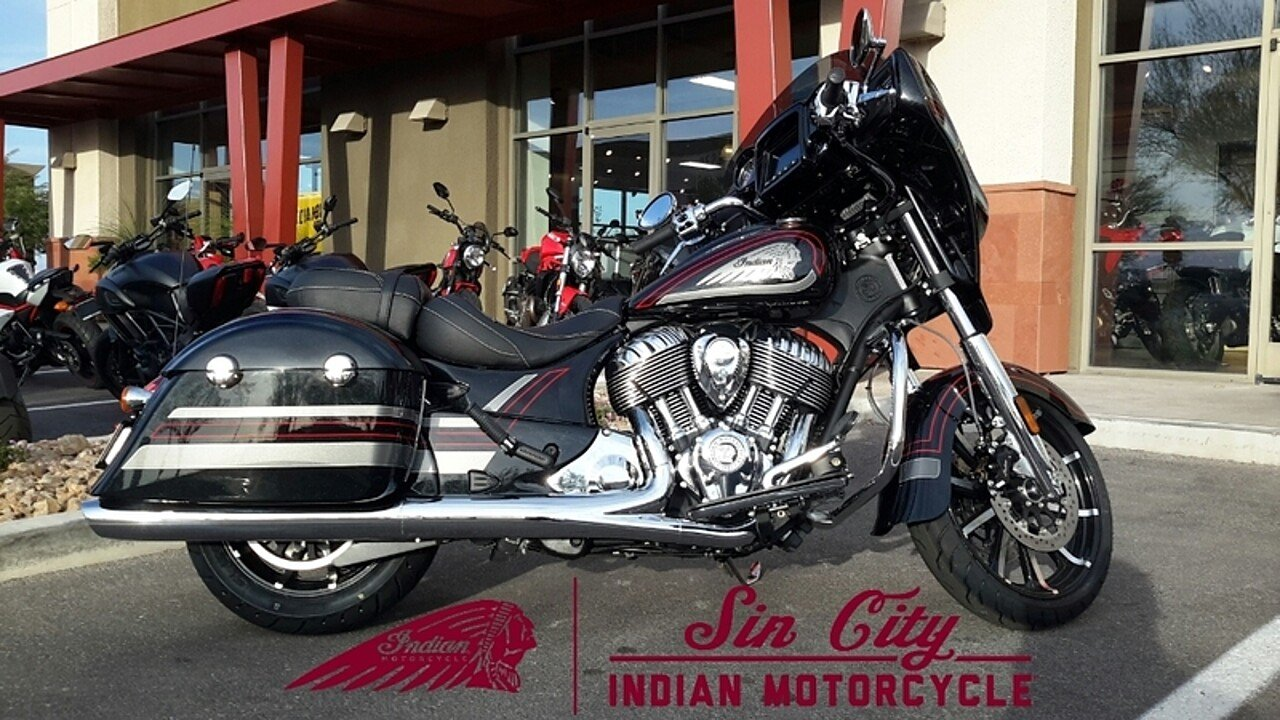 2018 Indian Chieftain for sale 200496784