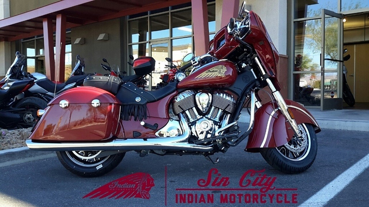 2018 Indian Chieftain for sale 200497135