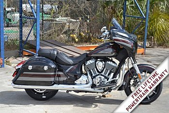 2018 Indian Chieftain Limited for sale 200559151