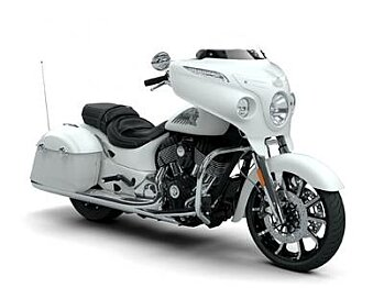 2018 Indian Chieftain for sale 200560113
