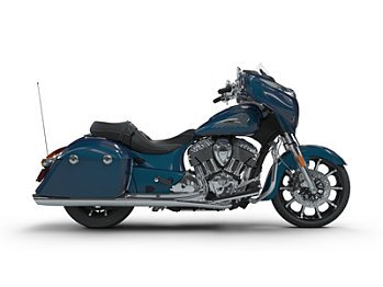 2018 Indian Chieftain Limited for sale 200568951