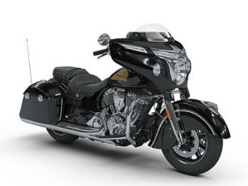 2018 Indian Chieftain Classic for sale 200569547