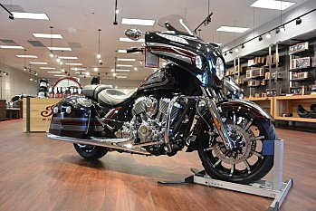 2018 Indian Chieftain Limited for sale 200579252