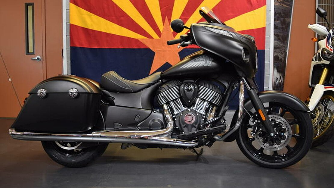 2018 Indian Chieftain for sale 200624684