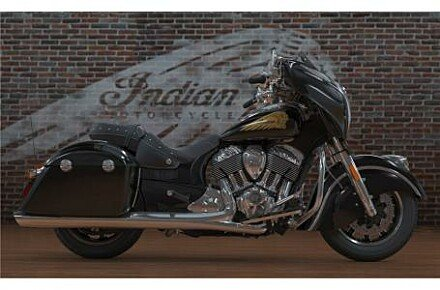 2018 Indian Chieftain for sale 200493613