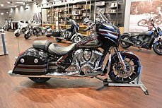 2018 Indian Chieftain Limited for sale 200507125