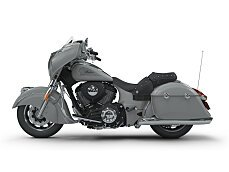 2018 Indian Chieftain for sale 200511419