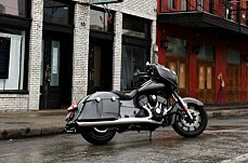 2018 Indian Chieftain Standard w/ ABS for sale 200516580