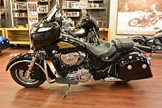 2018 Indian Chieftain for sale 200526059