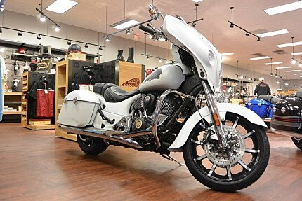 2018 Indian Chieftain Limited for sale 200577785