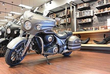 2018 Indian Chieftain Limited for sale 200578293