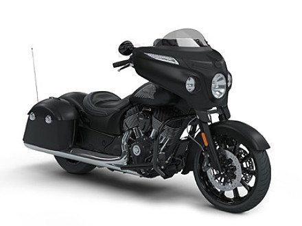 2018 Indian Chieftain for sale 200591380