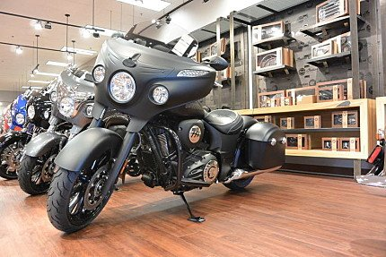 2018 Indian Chieftain for sale 200601888