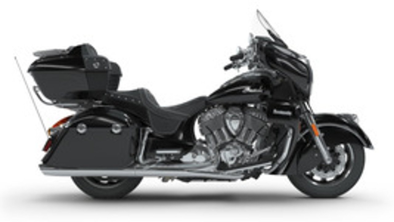 2018 Indian Roadmaster for sale 200487919