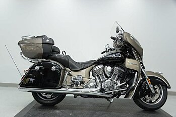 2018 Indian Roadmaster for sale 200495791