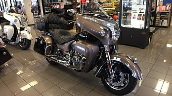 2018 Indian Roadmaster for sale 200508520