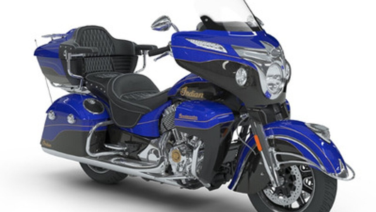 2018 Indian Roadmaster for sale 200516960
