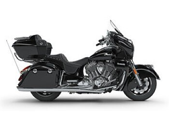 2018 Indian Roadmaster for sale 200531546