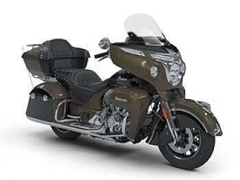 2018 Indian Roadmaster for sale 200542283