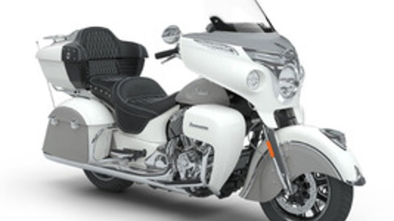 2018 Indian Roadmaster for sale 200551889